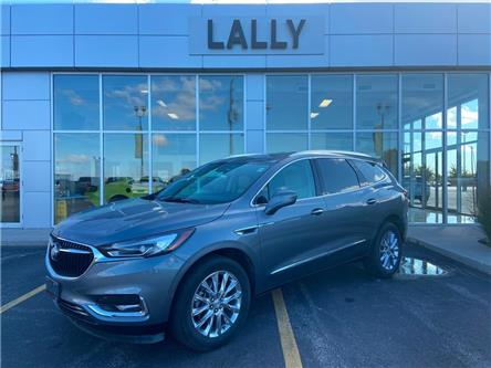 2019 Buick Enclave Moonroof | Nav | Leather | Heated | Back-up Cam (Stk: 00128R) in Tilbury - Image 1 of 27