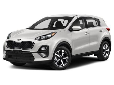 2021 Kia Sportage EX S (Stk: SP18536) in Abbotsford - Image 1 of 9