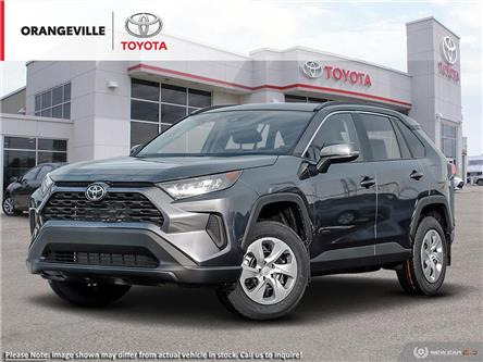 2021 Toyota RAV4 LE (Stk: 21051) in Orangeville - Image 1 of 23