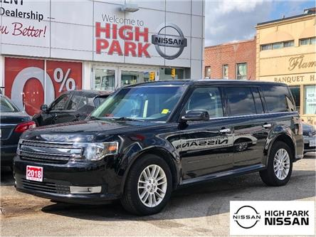 2018 Ford Flex SEL (Stk: K20229A) in Toronto - Image 1 of 25
