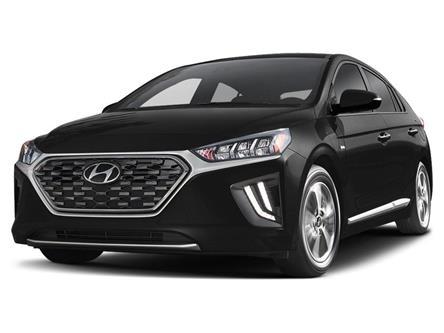 2020 Hyundai Ioniq Plug-In Hybrid Preferred (Stk: 20QH011) in Mississauga - Image 1 of 2