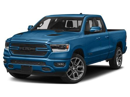 2021 RAM 1500 Sport (Stk: N21012) in Cornwall - Image 1 of 9