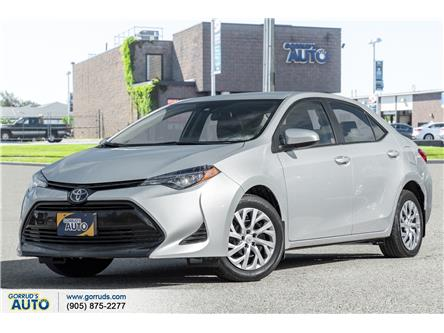 2019 Toyota Corolla LE (Stk: 183630) in Milton - Image 1 of 20