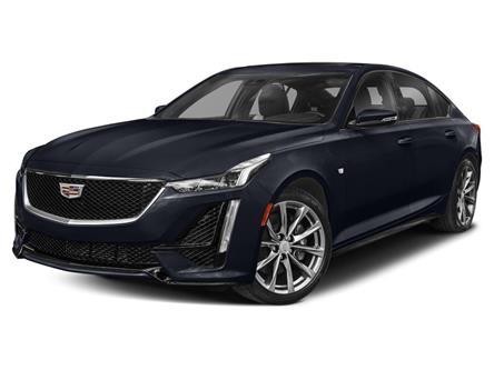 2020 Cadillac CT5 Luxury (Stk: 20-848) in Kelowna - Image 1 of 9