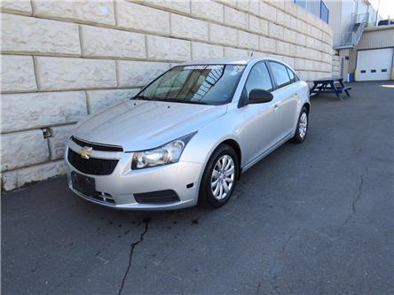 2011 Chevrolet Cruze LS (Stk: D10021A) in Fredericton - Image 1 of 17