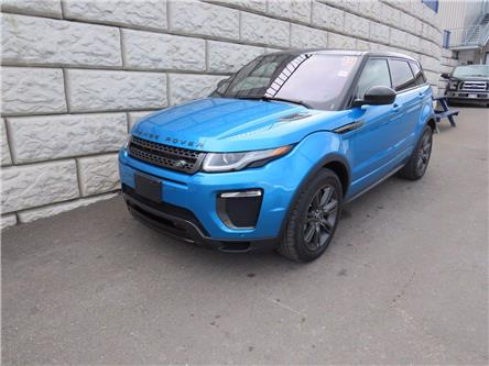2019 Land Rover Range Rover Evoque LANDMARK SPECIAL EDITION (Stk: D01153P) in Fredericton - Image 1 of 18