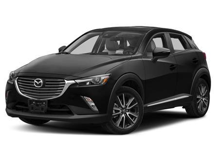 2018 Mazda CX-3 GT (Stk: 18064R) in Owen Sound - Image 1 of 9