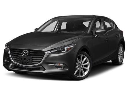 2018 Mazda Mazda3 Sport GT (Stk: 03383L) in Owen Sound - Image 1 of 9
