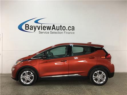 2020 Chevrolet Bolt EV LT (Stk: 37246R) in Belleville - Image 1 of 29