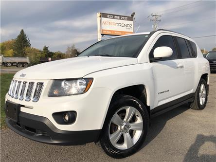 2014 Jeep Compass Sport/North (Stk: -) in Kemptville - Image 1 of 24