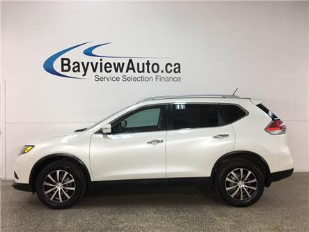 2015 Nissan Rogue SV (Stk: 36755WAA) in Belleville - Image 1 of 28