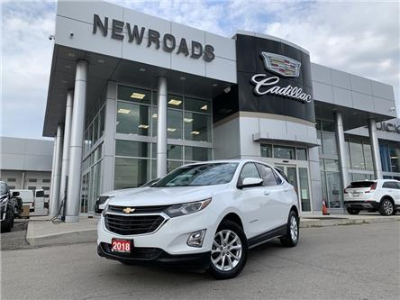 2018 Chevrolet Equinox LT (Stk: N14904) in Newmarket - Image 1 of 29