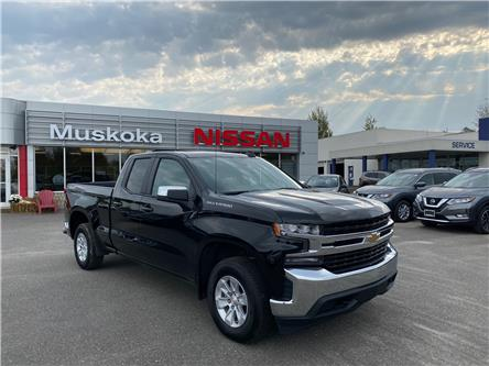 2020 Chevrolet Silverado 1500 LT (Stk: UC208) in Bracebridge - Image 1 of 12
