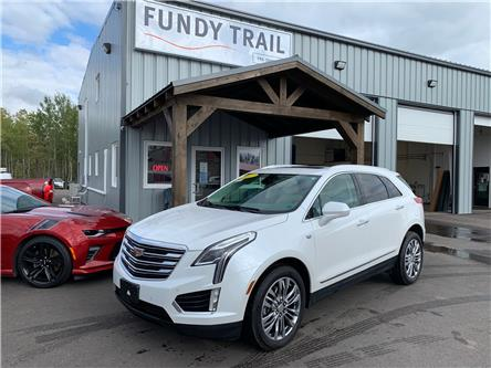 2017 Cadillac XT5 Premium Luxury (Stk: 1869A) in Sussex - Image 1 of 12
