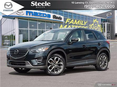2016 Mazda CX-5 GT (Stk: D800993A) in Dartmouth - Image 1 of 27