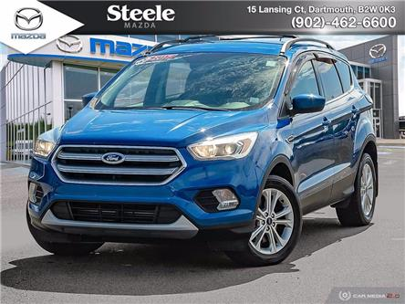 2017 Ford Escape SE (Stk: D419408A) in Dartmouth - Image 1 of 27