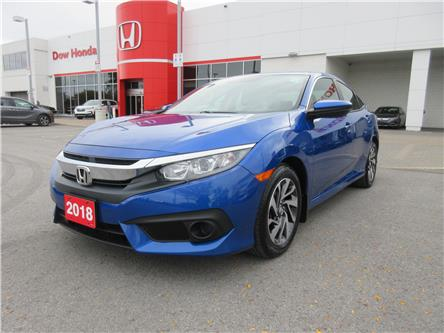 2018 Honda Civic SE (Stk: 28909L) in Ottawa - Image 1 of 16