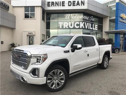 2021 GMC Sierra 1500 Denali (Stk: 15472) in Alliston - Image 1 of 20