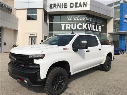 2021 Chevrolet Silverado 1500 LT Trail Boss (Stk: 15457) in Alliston - Image 1 of 19