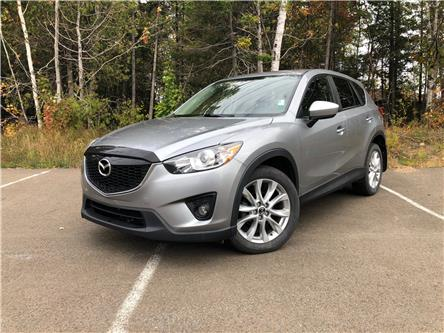 2014 Mazda CX-5 GT (Stk: S41A) in Fredericton - Image 1 of 15