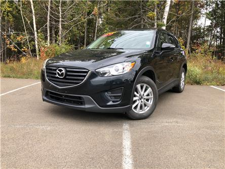 2016 Mazda CX-5 GX (Stk: 20147A) in Fredericton - Image 1 of 15