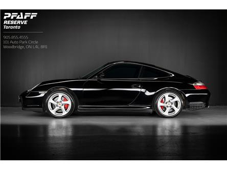 2003 Porsche 911 Carrera 4S (Stk: ) in Woodbridge - Image 1 of 18