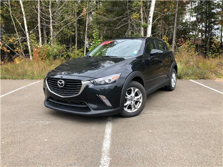 2016 Mazda CX-3 GS (Stk: 20124A) in Fredericton - Image 1 of 14