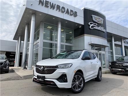 2020 Buick Encore GX Preferred (Stk: B130117) in Newmarket - Image 1 of 25