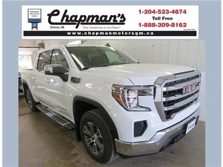 2021 GMC Sierra 1500 SLE (Stk: 21-011) in KILLARNEY - Image 1 of 35