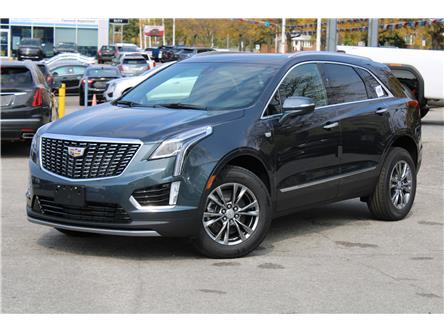 2021 Cadillac XT5 Premium Luxury (Stk: 3111225) in Toronto - Image 1 of 29