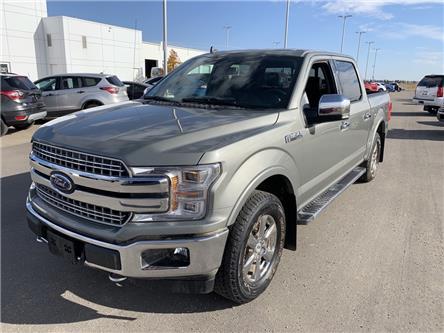 2019 Ford F-150  (Stk: B10858) in Ft. Saskatchewan - Image 1 of 23