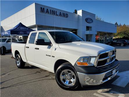 2010 Dodge Ram 1500 ST (Stk: 20F11828A) in Vancouver - Image 1 of 27