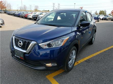 2020 Nissan Kicks S (Stk: LL547464) in Bowmanville - Image 1 of 30