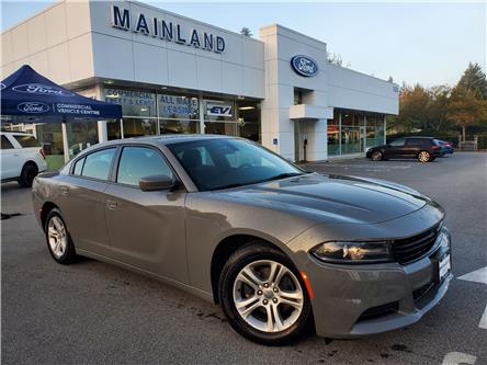 2019 Dodge Charger SXT (Stk: P3802) in Vancouver - Image 1 of 26