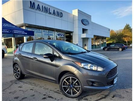 2019 Ford Fiesta SE (Stk: P5089) in Vancouver - Image 1 of 23
