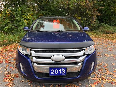 2013 Ford Edge Limited (Stk: DBC08065) in Morrisburg - Image 1 of 9