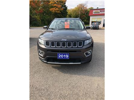 2019 Jeep Compass Limited (Stk: ) in Morrisburg - Image 1 of 11