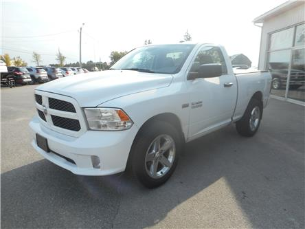 2016 RAM 1500 ST (Stk: NC 3968) in Cameron - Image 1 of 9