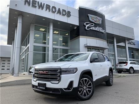 2020 GMC Acadia AT4 (Stk: Z224992) in Newmarket - Image 1 of 28
