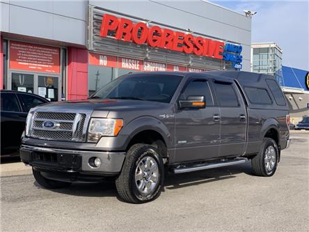 2014 Ford F-150  (Stk: EKF97955) in Sarnia - Image 1 of 29