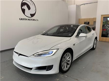 2016 Tesla Model S 75D (Stk: 1367) in Halifax - Image 1 of 19