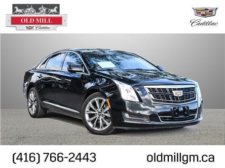 2017 Cadillac XTS  (Stk: 161737U) in Toronto - Image 1 of 30