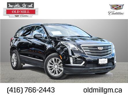 2017 Cadillac XT5 Luxury (Stk: 265396U) in Toronto - Image 1 of 21