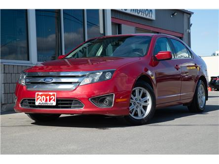 2012 Ford Fusion SE (Stk: 20867) in Chatham - Image 1 of 21