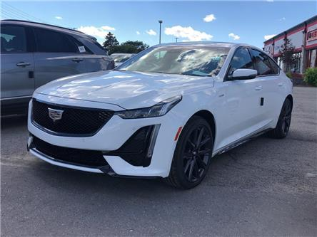 2020 Cadillac CT5 V-Series (Stk: 149928) in Markham - Image 1 of 5