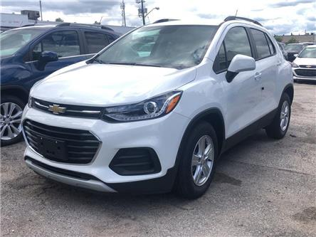 2021 Chevrolet Trax LT (Stk: 301915) in Markham - Image 1 of 5