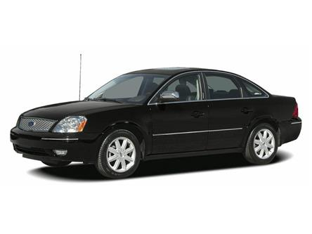 2007 Ford Five Hundred Limited (Stk: 02040B) in Miramichi - Image 1 of 2