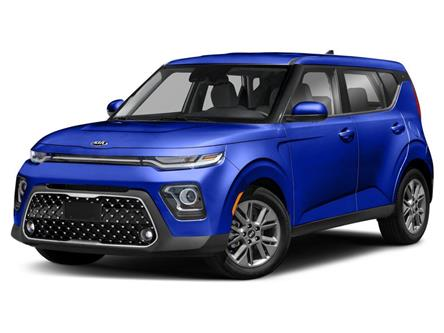 2021 Kia Soul EX (Stk: 1391N) in Tillsonburg - Image 1 of 9