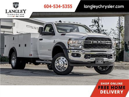 2020 RAM 5500 Chassis Tradesman/SLT (Stk: L238357) in Surrey - Image 1 of 23