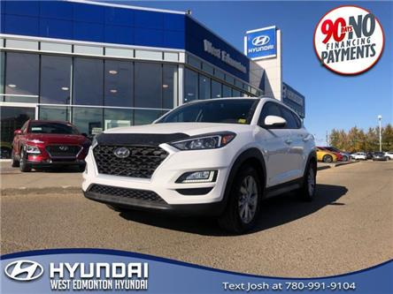 2019 Hyundai Tucson Preferred (Stk: E5277) in Edmonton - Image 1 of 21